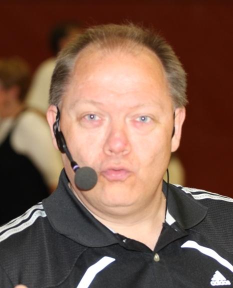 Micke Moilanen